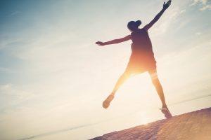 Selvtillid kan opøves når du bryder dine egne grænser - i modsætning til selvværd