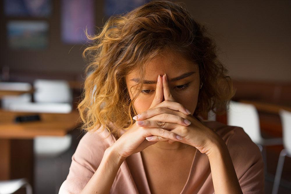 Stress kan både gøre os syge og det kan gå ud over det gode parforhold.